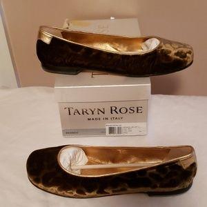 Taryn Rose velvet Shoes
